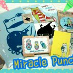 MiraclePunch!!さん☆新商品&追加入荷