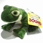 [import] bean & sound/frog