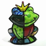 [import] Romero Britto - Prince Charming