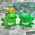 [import] Squeaking frog