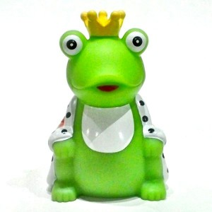 [import] Squeaking frog -cape-